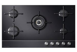 Fisher & Paykel cooktop review