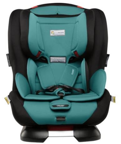 InfaSecure convertible baby car seats