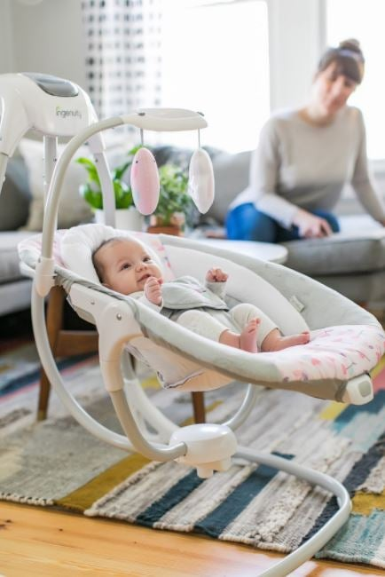 Best baby bouncers reviews
