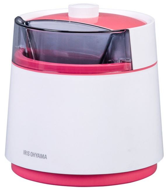 Iris Ohyama Ice Cream Maker Home Automatic