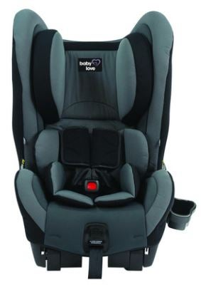 Kmart EZY Switch Convertible Car Seat