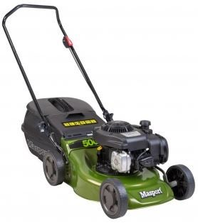 Best Masport lawn mower review