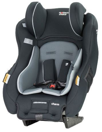Mother's Choice Charm Convertible Car Seat