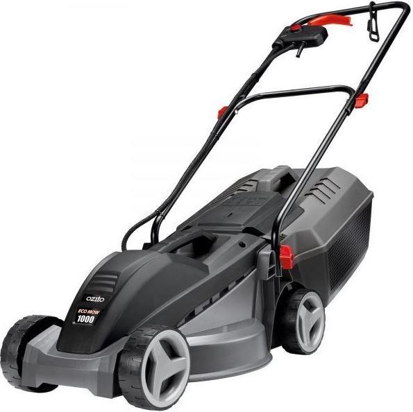 Best Ozito lawn mower reviews