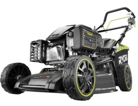 Best Ryobi lawn mower reviews