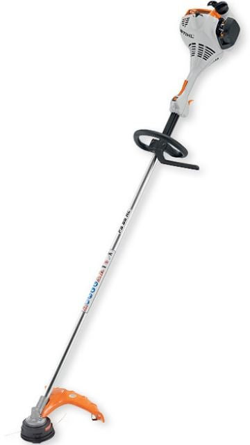 Best Stihl line trimmer rated