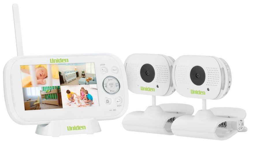 Uniden BW3102 baby monitor