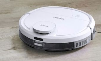 ecovacs robot vacuums buying guide