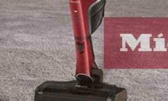 Miele Triflex HX1 Cordless Vacuum Review