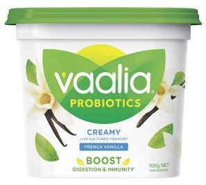 Best Vaalia yoghurt