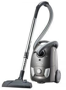 Volta vacuum cleaner review