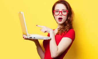 Woman shocked by great NBN deal