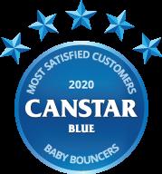 Best baby bouncers 2020