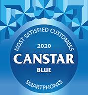 a Canstar Blue award