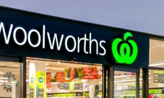 Woolworths price drop on products