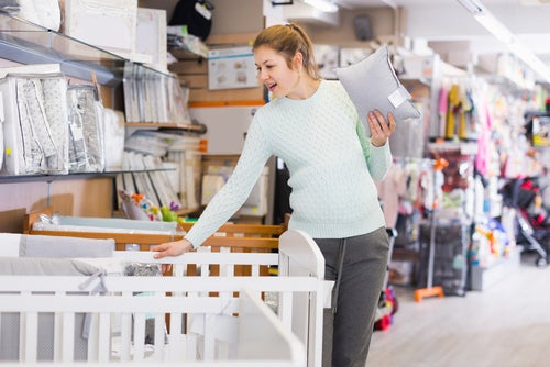 buy a baby cot