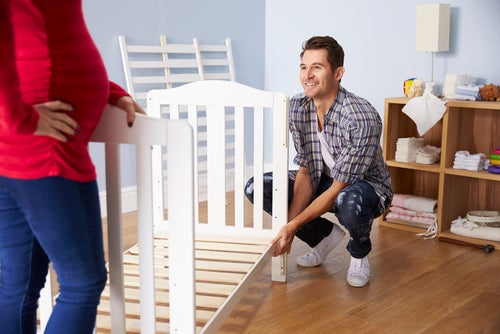 how to assemble a cot