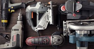 What power tool should I buy?