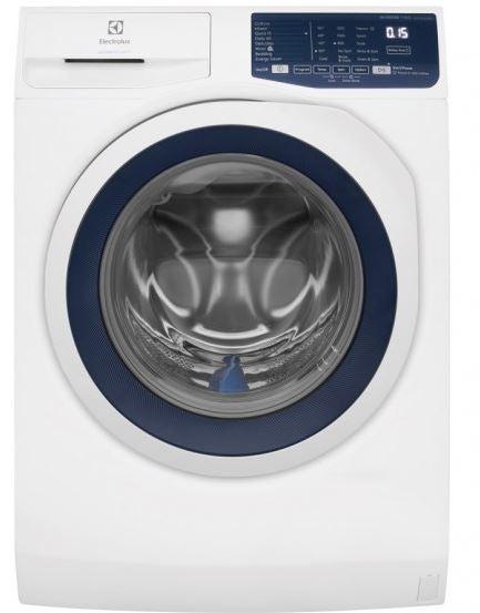 7.5kg front load washer, Quick 15 option