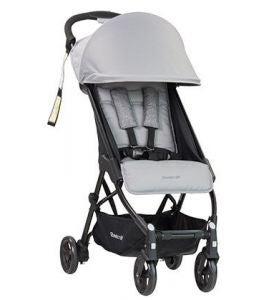 Britax stroller review