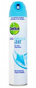 Dettol air freshener review