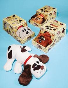 ALDI Pound Puppies Special Buys