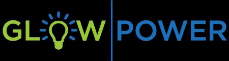 Glow Power logo