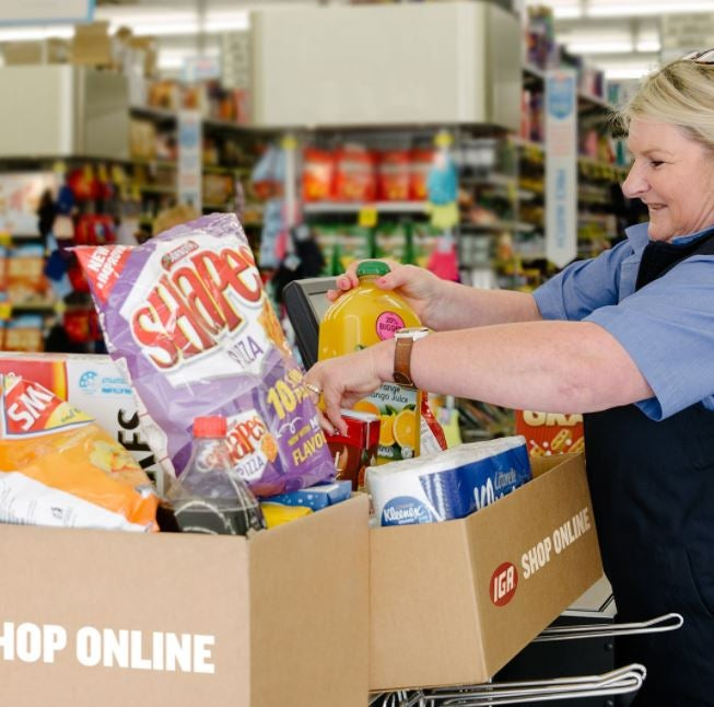 Best online groceries