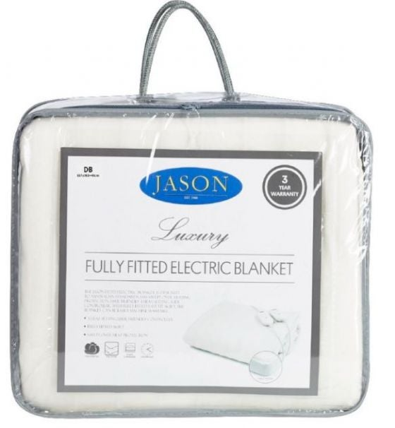 Best Jason fitted electric blanket