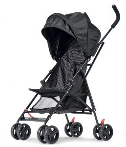 Kmart stroller review