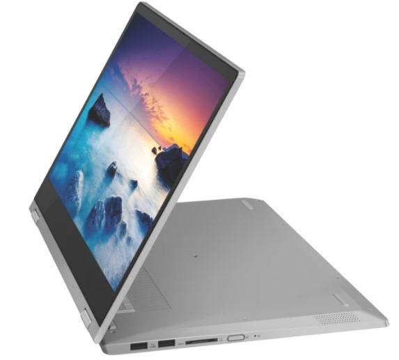 Lenovo IdeaPad C340 14-inch 2-in-1 Laptop