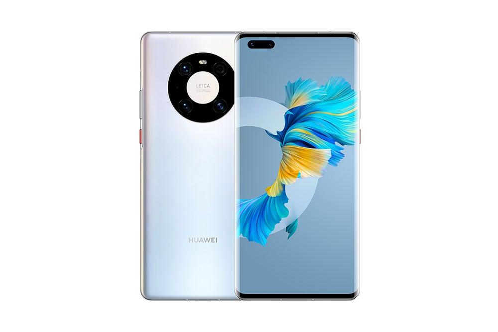Huawei Mate 40 phones