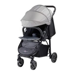 Mother's Choice stroller review