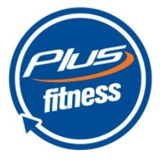 Plus Fitness logo