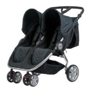 Steelcraft stroller review