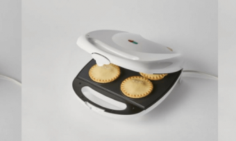 Is the $15 Kmart pie maker review