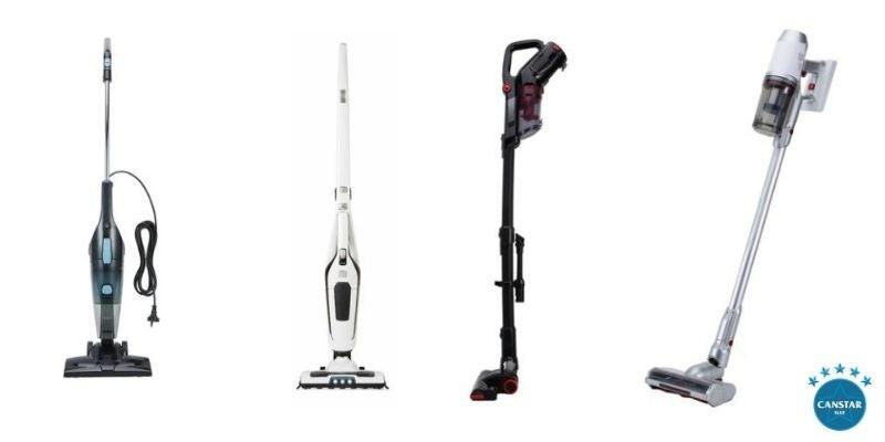 Kmart stick vacuum range