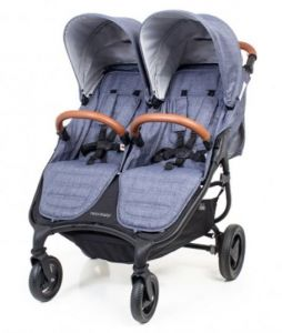 Valco baby pram and stroller review