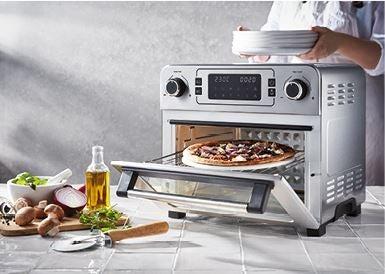aldi pizza air fryer