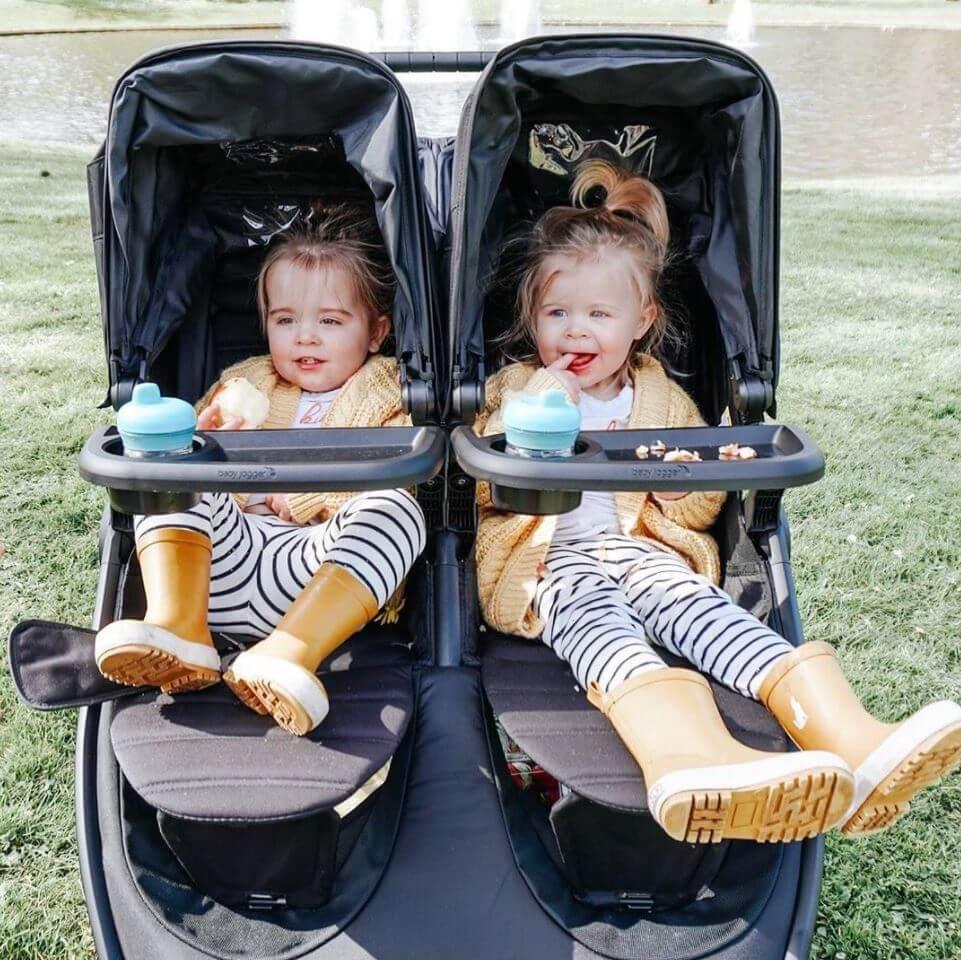 Best prams (Baby Jogger)