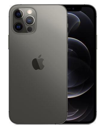 iPhone 12 Pro black