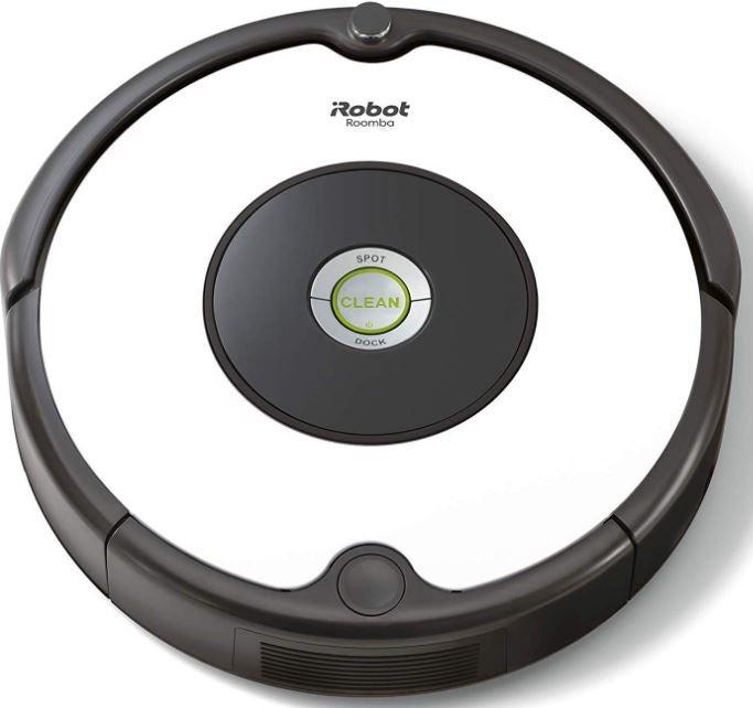 iRobot Roomba 605 Robotic