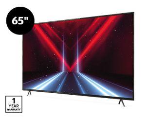 ALDI 65-inch Ultra HD Smart TV