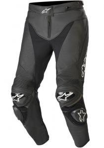Alpinestars motorcycle pants review