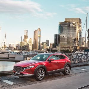 Best new car reliability 2020 Mazda
