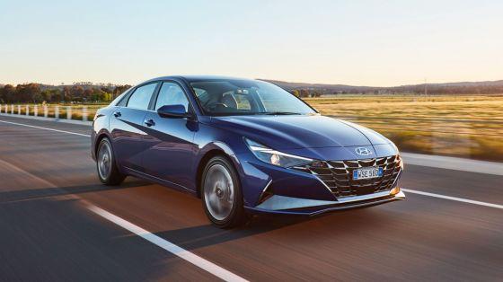 Best sedan reviews 2020