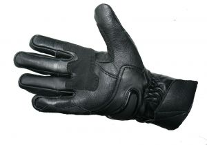 Bikers Gear motorcycle gloves review