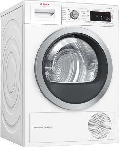 Bosch 9kg Serie 8 Heat Pump Dryer
