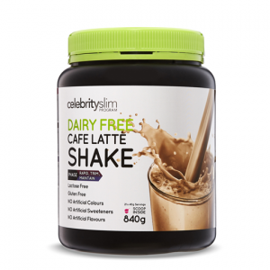 Celebrity Slim diet shake review 2020