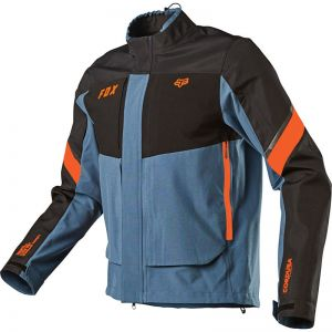 Fox motorcycle jacket review